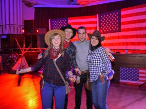 ULTIMATE COUNTRY SHOWD