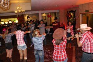 BARN DANCE AND LINE DANCE CALLER INSTRUCTOR ESSEX